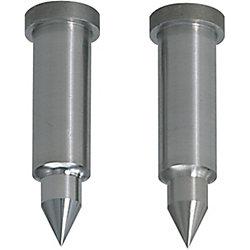 ストリッパ固定用パイロットパンチ ノーマル・ラップ仕上げ 先端鋭角タイプ