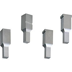 ブロックパンチ -外形フリータイプ-