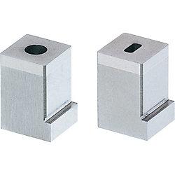 カス上がり対策ブロックダイ -片フランジタイプ-
