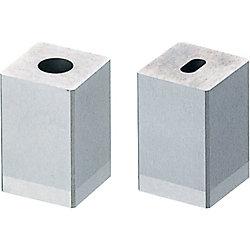 カス上がり対策ブロックダイ -外形フリー-