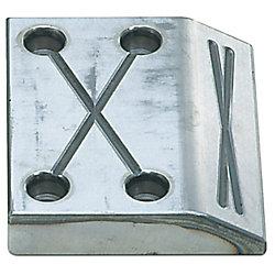 カムストロークプレート -30°スチールタイプ(油溝有り)-