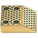 Cam Stroke Plates -30 deg Copper Alloy Type-