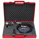 配管部品 -冶工具-  窒素ガスチャージキット