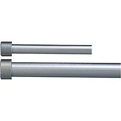 Straight Core Pins -JIS Head / -Shaft Diameter (D) Selection_Shaft Diameter (P) Designation / L Dimension Designation Type-