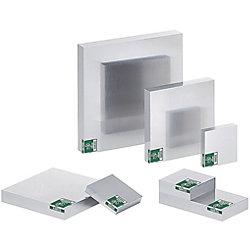 研磨プレート -NAK55/直角度精度0.008/標準タイプ/フリーサイズタイプ-