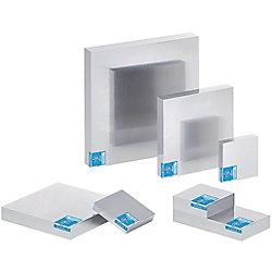 研磨プレート -STAVAX/直角度精度0.008/標準タイプ/フリーサイズタイプ-