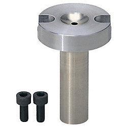 スプルーブシュ -電鋳製/汎用ボルトタイプ・フランジ厚10mm-