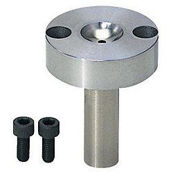 スプルーブシュ -電鋳製/汎用ボルトタイプ・フランジ厚15mm-