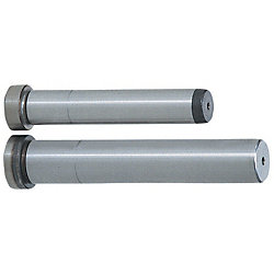 Precision Leader Pins -Head / Plain With Head / L Dimension Selection Type-