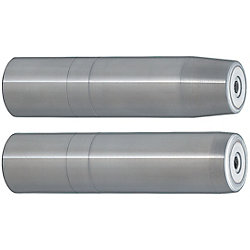 Leader Pins With Diameter Of Recess -Straight・Plain / Press-Fit Length Designation Type_Press-Fit Diameter・Length Designation Type-