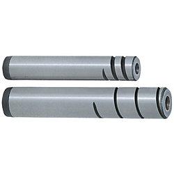 螺旋溝付精級ガイドピン -ストレート/圧入部長さ指定タイプ,圧入部径・長さ指定タイプ-