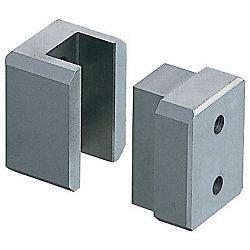 超精級位置決めストレートブロックセット/PL面取付タイプ