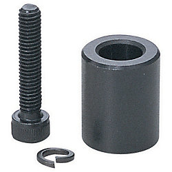Ejector Rods With Spring Washer