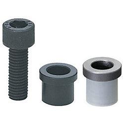 引張りリンク用リテーナ -片端ツバ付リテーナ+ボルト-