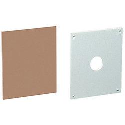 断熱板 -板厚・高精度タイプ/寸法指定・穴加工タイプ-