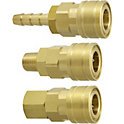 Mold High-Couplers -Sockets-