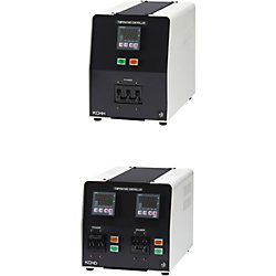 カートリッジヒータ用金型温度調節コントローラ(三相・1CH/単相・2CH)