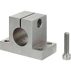 導桿架 T型(鑄造品) 開縫 壁厚型