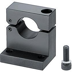 導桿架 鉸鏈型(機械加工品) L型・底座型・側面安裝型