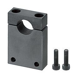 導桿架 -側面安裝孔型(機械加工品) 分離型-