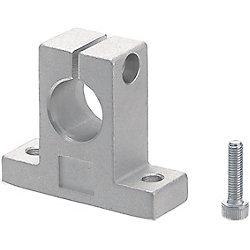 導桿架 T型(鑄造品) 開縫・標準型