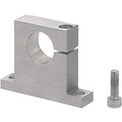 導桿架 T型(鑄造品) 側邊開縫型