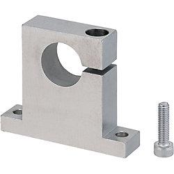 導桿架 T型(機械加工品) 側邊開縫  標準型