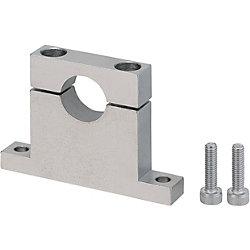 導桿架 T型(機械加工品) 分離・ 標準型
