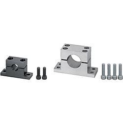 導桿架 T型(機械加工品) 分離・壁厚型