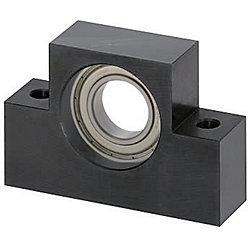 サポートユニツト角型 支持側取付穴狭ピッチタイプ