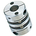 Couplings/Disc/Clamping