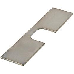 溶接治具用シム調整用基準ブロック ストレートタイプ用シムセット