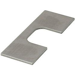 溶接治具用シム調整用基準ブロック L型タイプ用シムセット