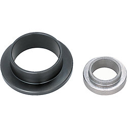 Metal Washers - Flanged Type
