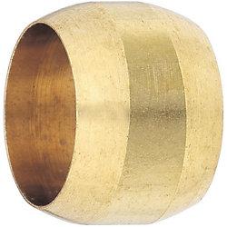 銅管用継手 付替え用リング