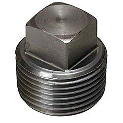 高圧用ねじ込み継手 同径 プラグ