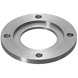 Flange Cover for Observation Port/Standard Size