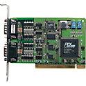 PCI シリアル通信カード(RS-422/485)