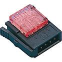 センサ対応ケーブル用 中継コネクタセット
