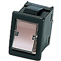 Illuminating / Non-illuminating Rocker Switch