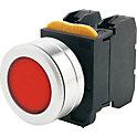 押しボタンスイッチ 取付穴Φ22 照光(バリュー品)