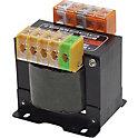 単相複巻電源用トランス(アップネジ式端子台) マルチトランス(静電シールド付) TP10-Mシリーズ