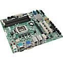 LGA1155 第二/第三世代Core i対応MicroATX(PCI×2、PCIe×2)