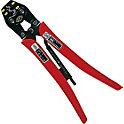 Crimp Terminal, Dedicated Crimping Tool, Manual Tools (NH-1)