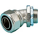 Metal Conduit Connector (45° Angle)