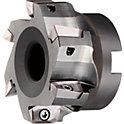 Shoulder Milling Cutter, Arbor Mounting Model