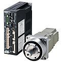 Tuningless AC Servo Motor Unit, NX Series