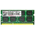 DDR3 204PIN SO-DIMM Non ECC(1.5V 標準品)