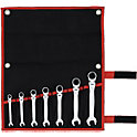Swing Head Ratchet Box Wrench Set RMF700