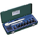 Impact Hexagon Socket Wrench Set AH4133